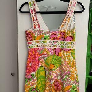 Trina Turk Dresses - Trina Turk floral summer dress